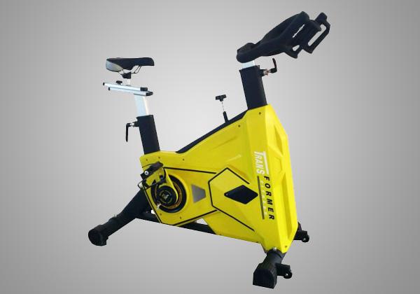 体育资讯-动感单车